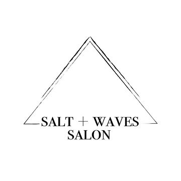 salt + waves logo