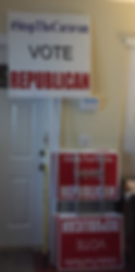 republicn sign