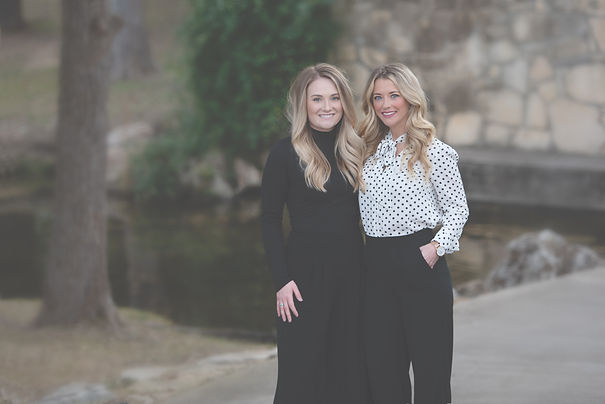 Cassidee and Libby 2019