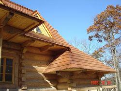 TLC Log homes 274