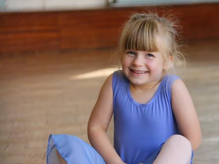 Langley School of Dance