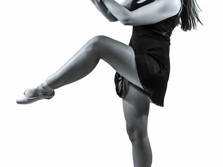 Dance School Photo Shoot