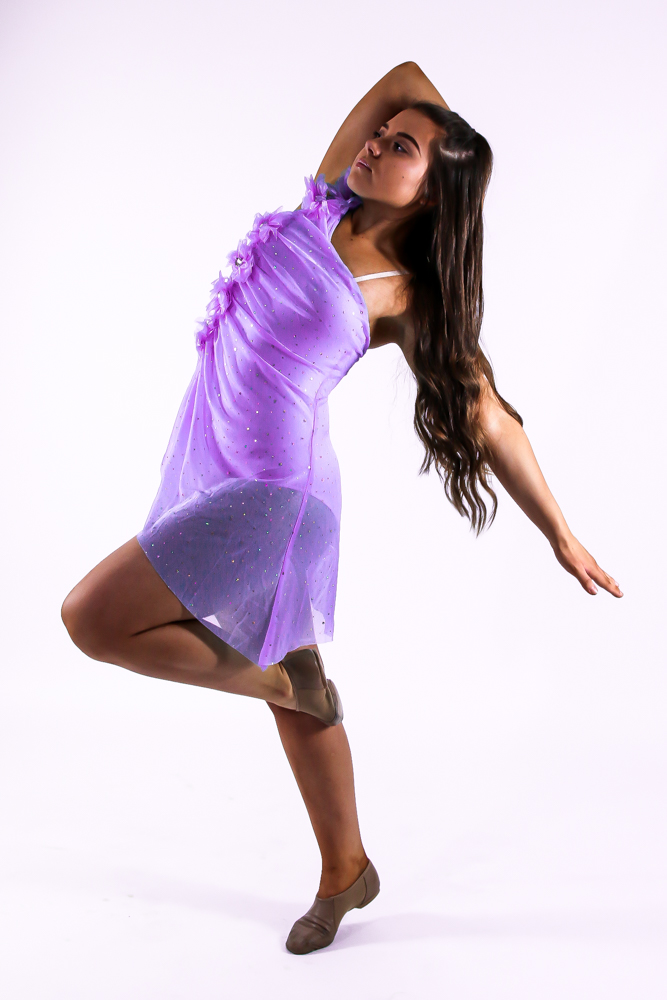 dance photo shoot