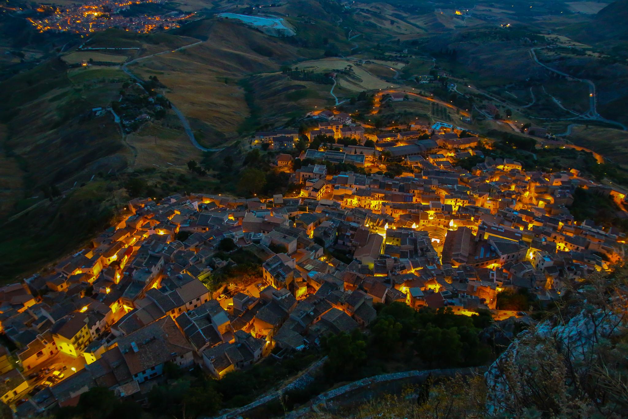 Sutera - Sicily