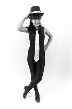 dance photo shoot