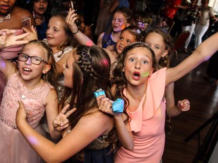 School Prom Night