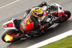 2017 MCE Insurance British Superbike
