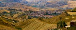 Sicily - Campofranco