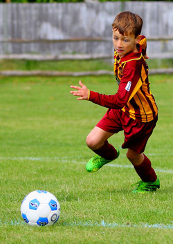 Junior Football Tournament