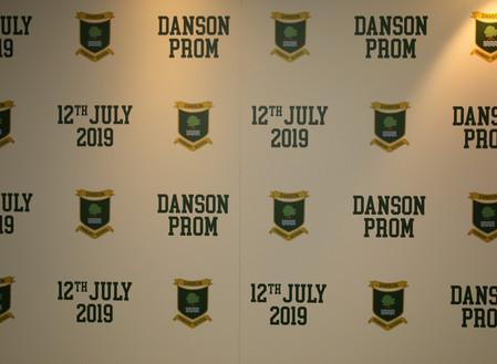 Danson Primary School Prom