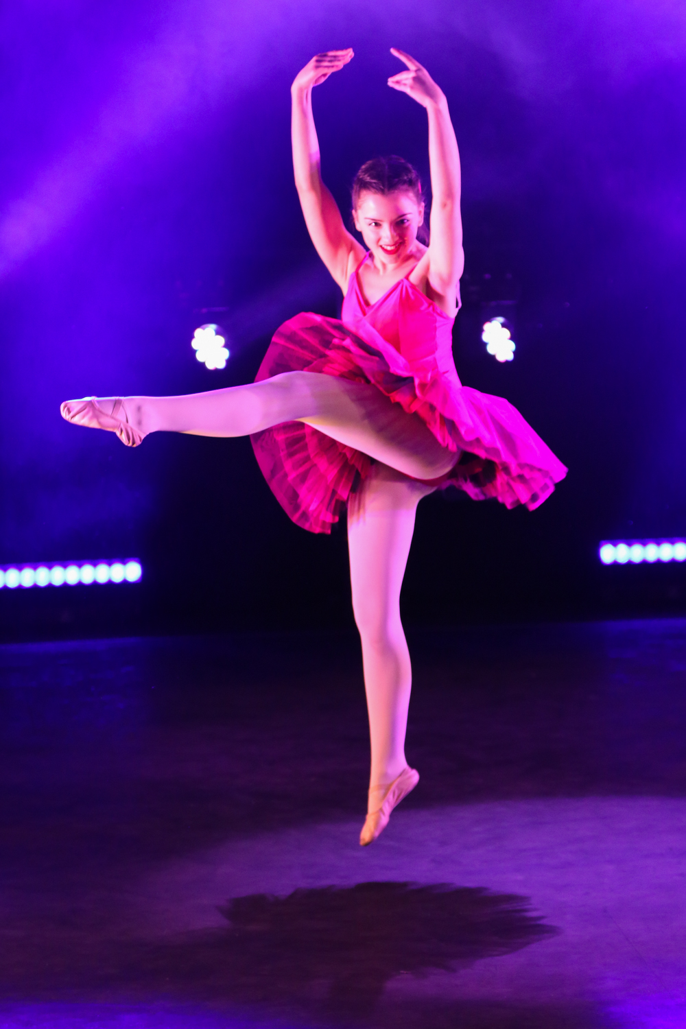 dance show photography