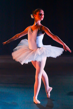 ballet dancer photographer