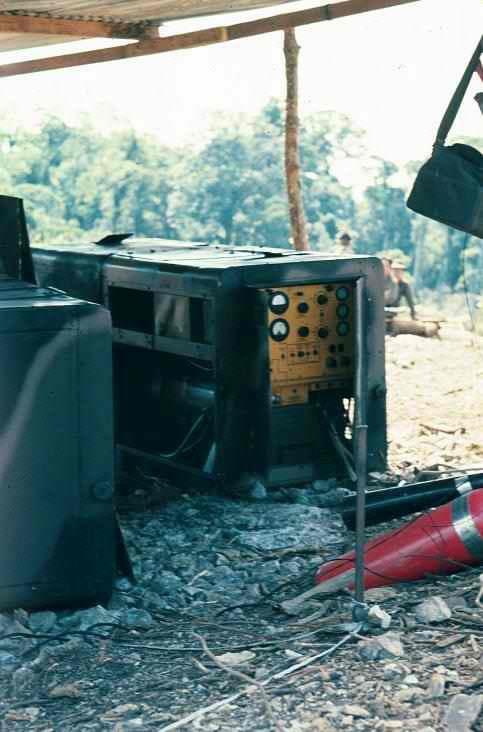 MB5 Generator