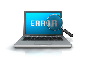 Windows Errors Kent