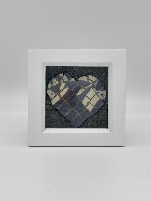 Shadow Box Mosaic