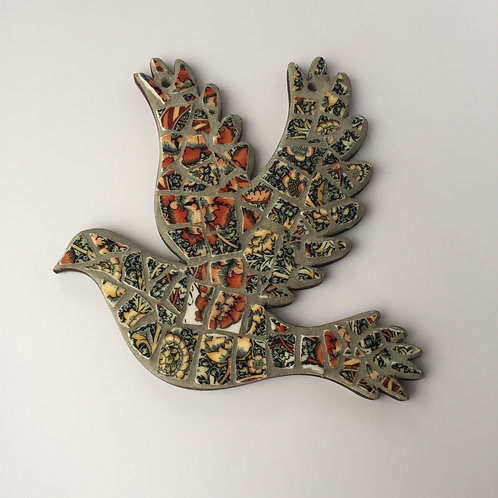 Mosaic Dove