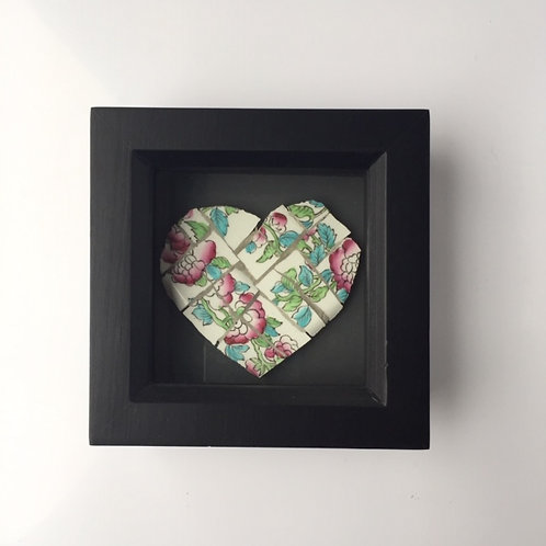 Shadow Box Mosaic