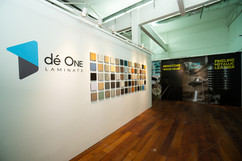 de One Laminate Launching Party 17