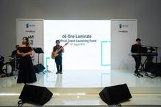 de One Laminate Launching Party 37