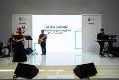 de One Laminate Launching Party 37