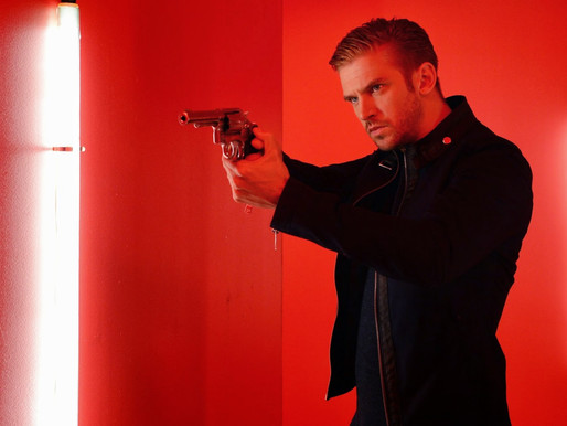 [FrightFest - Review] The Guest