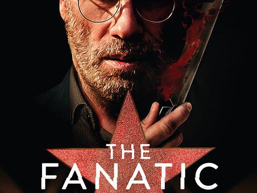 Travolta Gives Chills in Dark Thriller The Fanatic