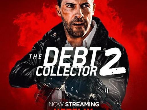 Scott Adkins and Louis Mandylor Return in Debt Collector Sequel