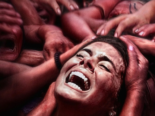 [Frightfest - Review] The Green Inferno