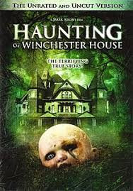 Review - Haunting of Winchester House