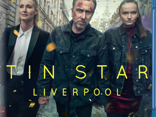 Tin Star Series 3 Comes to DVD and Blu Ray