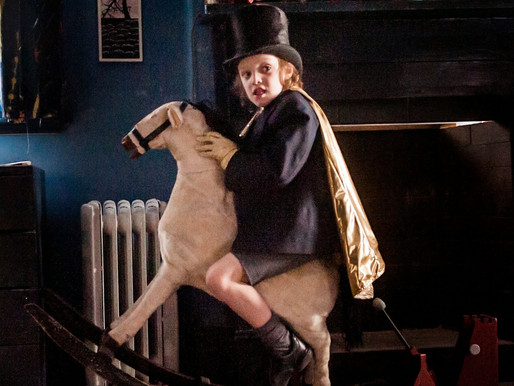 [Frightfest - Review] The Babadook