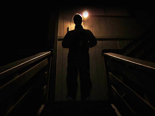 [Frightfest Review] - Creep