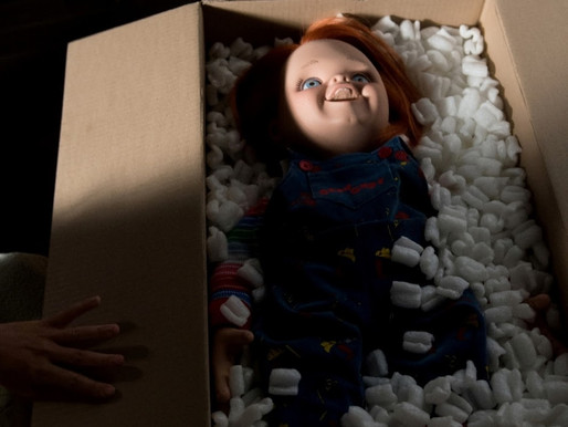 [Fright Fest Special] Review Curse of Chucky - European Premier