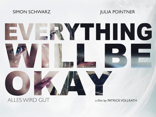 [Film Review] Everything Will be Okay