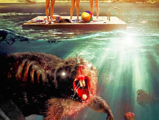 [Fright Fest - Review] Zombeavers