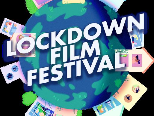 Lockdown Festival Speaks to Cine Bijou