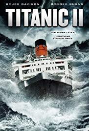 Titanic II - Asylum Hit that Doesn't Sink