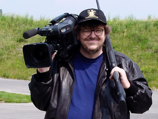 Michael Moore's 'Bowling for Columbine' Free to Watch on YouTube