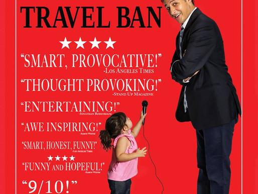 Travel Ban: Make America Laugh Again - Film Review