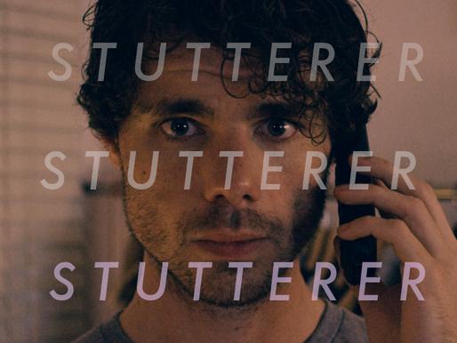 [FILM REVIEW] - Stutterer