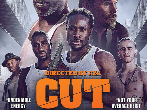 New Film From RZA Cut Throat City Gets UK Release