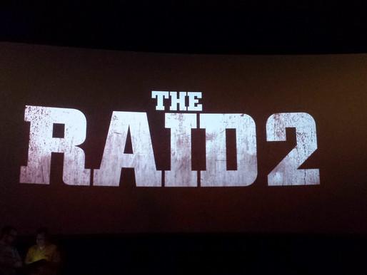 [Review] The Raid 2; Berandal