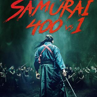 Crazy Samurai slices its way to home entertainment