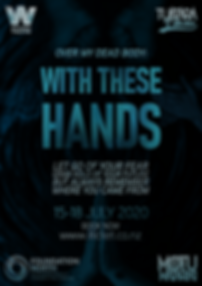 With These Hands (Ripples but without Ti