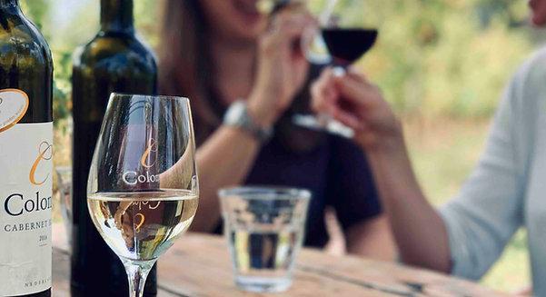 Extra wijnproeverij voor 2 personen