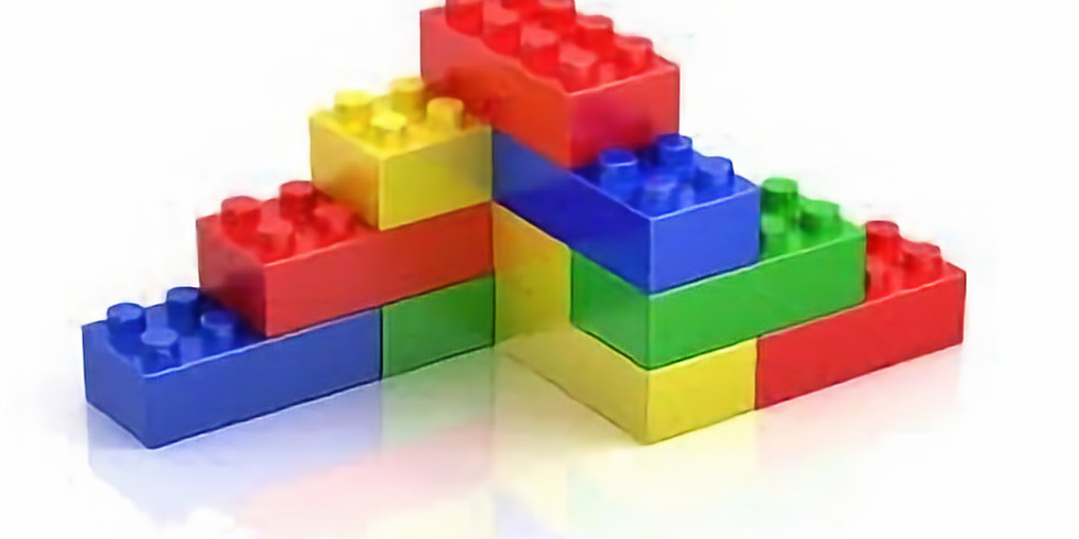 Lego Club (SOLD OUT)