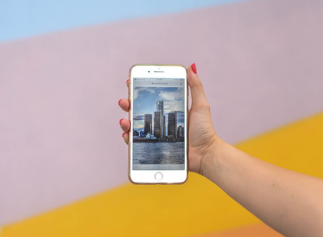 Top 5 Instagram Photo Editors