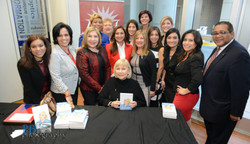 Latinas Tech and Business Leaders