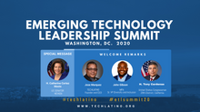 TechLatino Hosts Emerging Latino Tech Leaders Summit Insights from Industry and Policymaker Leaders