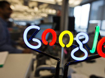 Fortune 100 Best Companies to Work For...Google #1